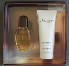 CALVIN KLEIN OBSESSION MEN`S HOLIDAY SET 2012