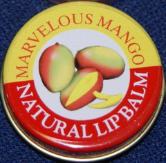 CANDY KISSES Lip Balm Mango .3 Oz.