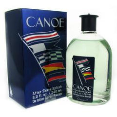 CANOE MEN`S AFTER SHAVE 8 OZ.