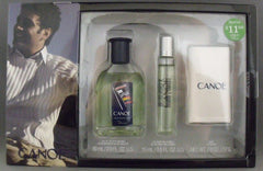 CANOE MEN`S GIFT SET 3 PIECE