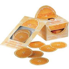 CASWELL MASSEY EYE PADS-ORANGE 10 CT