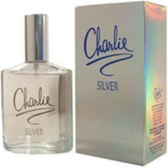 CHARLIE SILVER WOMEN`S EDT SPRAY 3.4 OZ