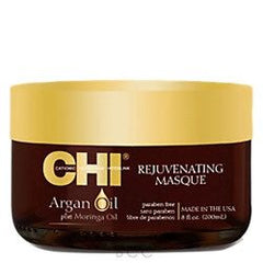 CHI Argan Oil Rejuvenating Masque 8 Oz