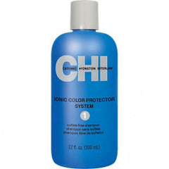 CHI IONIC COLOR PROTECT SHAMPOO 12 OZ