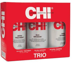 CHI Mothers Day Kit-Thermal Care Trio