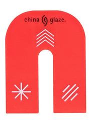 CHINA GLAZE MAGNETIX NAIL POLISH MAGNET