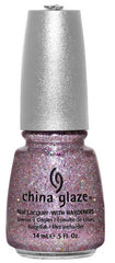 CHINA GLAZE NAIL POLISH #1027 FULL SPECTRUM-PRISMATIC COLLECTION .5 OZ