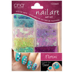 CINA FLIRTINI DAZZLES KIT