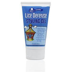 CIRCLE Of FRIENDS LICE DEFENSE STYLING GEL 4 OZ