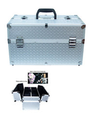CITY LIGHTS EXTRA LARGE ALUMINUM TOOL CASE