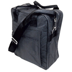 CITY LIGHTS UTILITY TOTE-BLACK