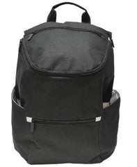 City Lights Laptop Backpack with Padded Sleev