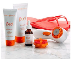 Clarisonic Pedicure Device Set