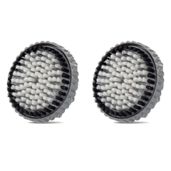 CLARISONIC REPLACEMENT BRUSH HEAD TWIN PACK-BODY