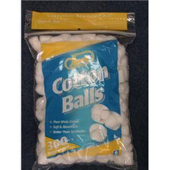 CLASSIC COTTON BALLS-REGULAR 300 CT.