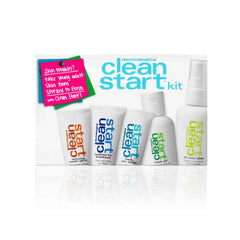 CLEAN START KIT 5 PIECE