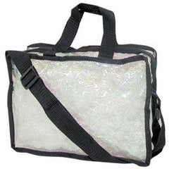 Clear Totes Large Carry All Bag