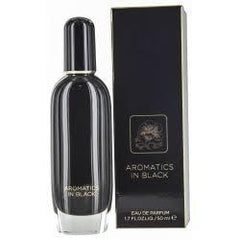 Clinique Aromatics In Black Women's Eau De Parfum Spray 1.7 Oz