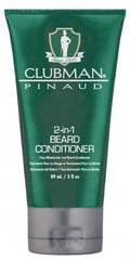 Clubman 2-in-1 Beard Conditioner 3 Oz