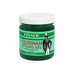 CLUBMAN STYLING GEL-JAR 16 OZ.