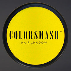 COLORSMASH HAIR SHADOW ATOMIC YELLOW-YELLOW