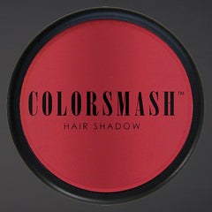 COLORSMASH HAIR SHADOW FIRECRACKER-RED
