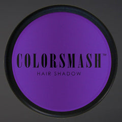 COLORSMASH HAIR SHADOW RAGS TO RICHES-PURPLE