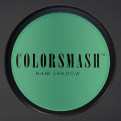 COLORSMASH HAIR SHADOW SO JADED-JADE