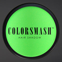 COLORSMASH HAIR SHADOW ST MARTINI-GREEN