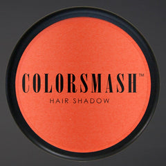 COLORSMASH HAIR SHADOW TANGO MANGO-ORANGE