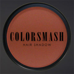 COLORSMASH NATURALS HAIR SHADOW SANGRIA .11 OZ