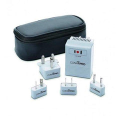 Conair Pro Converter & Adapter Kit