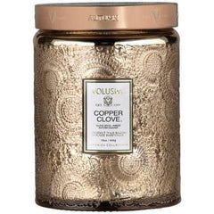 Voluspa Japonica Holiday Large Glass Candle 16 oz