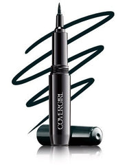 Cover Girl Bombshell Intensity Liner Pitch Black Passion