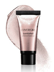 Cover Girl Bombshell ShineShadow Copper Fling