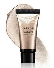 Cover Girl Bombshell ShineShadow Gold Goddess