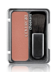COVER GIRL CHEEKERS BLUSH #170 GOLDEN PINK 06653