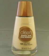 COVER GIRL CLEAN LIQUID MAKEUP BUFF BEIGE 00413
