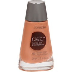 COVER GIRL CLEAN LIQUID MAKEUP CREAMY BEIGE 00418