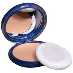 COVER GIRL CLEAN OIL CONTROL PRESSED POWDER 545 WARM BEIGE 12288