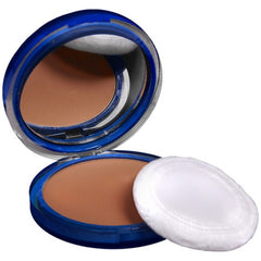 COVER GIRL CLEAN OIL CONTROL PRESSED POWDER 555 SOFT HONEY 12289
