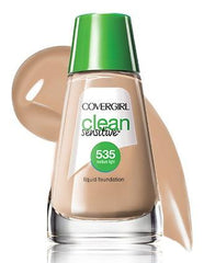 Cover Girl Clean Sensitive Liquid Make-up