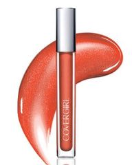 Cover Girl Colorlicious Lip Gloss Succulent Citrus