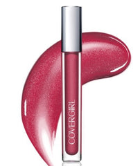 Cover Girl Colorlicious Lip Gloss Sweet Strawberry
