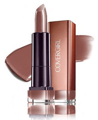 Cover Girl Colorlicious Lipstick #250 Sultry Sienna