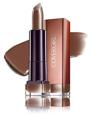 Cover Girl Colorlicious Lipstick #275 Coffee Crave