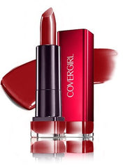Cover Girl Colorlicious Lipstick #305 Hot