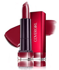 Cover Girl Colorlicious Lipstick #310 Seduce Scarlet
