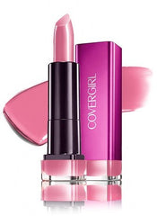 Cover Girl Colorlicious Lipstick #380 Yummy Pink