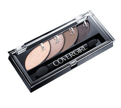 Cover Girl Eye Shadow Quad #700 Notice Me Nudes